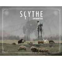 Scythe Encounters Board Game