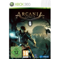 Gothic 4 Arcania Game