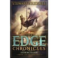 The Edge Chronicles 5: Stormchaser : Second Book of Twig