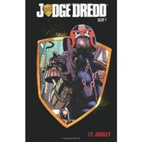 Judge Dredd Volume 4