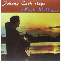Cash Johnny - Sings Hank Williams Vinyl