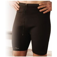 Precision Neoprene Warm Shorts Medium Black