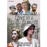 Love in a Cold Climate - The Complete Series DVD