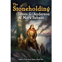 The Stoneholding (Legacy of the Stone Harp)