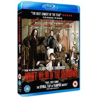What We Do In The Shadows Blu-ray