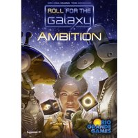Ex-Display Roll for the Galaxy Ambition