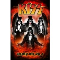 Kiss: Greatest Hits Volume 3