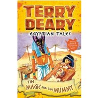 Egyptian Tales: The Magic and the Mummy