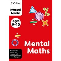 Collins Mental Maths (Collins Practice): Ages 9-10 Paperback