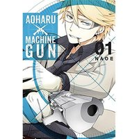 Aoharu Machine Gun Volume 1