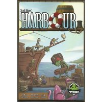 Harbour Board Game