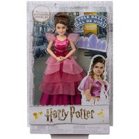 Harry Potter Hermione Yule Ball Doll