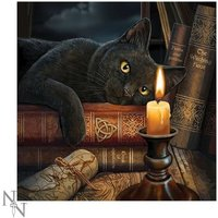 Witching Hour Light Up Cushion