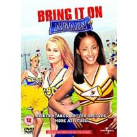 Bring It On Again DVD
