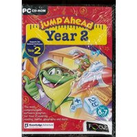 Jump Ahead Year 2 Triple Pack Game