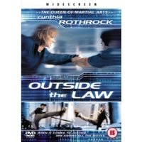 Outside The Law DVD