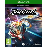 Redout Lightspeed Edition Xbox One Game