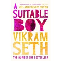 A Suitable Boy : The classic bestseller