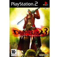 Devil May Cry 3 Dantes Awakening Special Edition Game