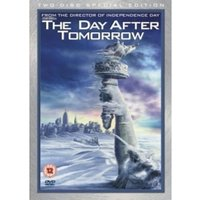 Day After Tomorrow Special Edition DVD