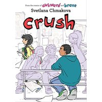 Crush (Berrybrook Middle School) Hardcover