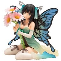 Daisy Fairy Of Hinagiku (Tony´s Heroine Collection) PVC Statue