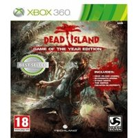 Dead Island Game of the Year (GOTY) Edition Game (Classics)