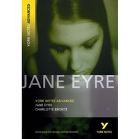 Jane Eyre: York Notes Advanced by Charlotte Bronte (Paperback, 2004)