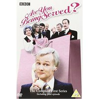 Are You Being Served? - Series 1 DVD