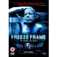 Freeze Frame DVD