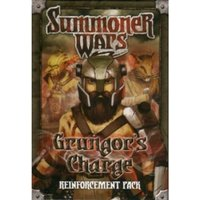 Summoner Wars Grungors Charge Reinforcement Pack