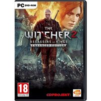 The Witcher 2 Assassins Of Kings Enhanced Edition Game