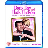 Doris Day Box Set Blu-ray
