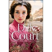 The Button Box : Gripping Historical Romance from the Sunday Times Bestseller