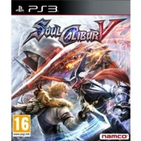 Soul Calibur V 5 Game