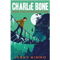 Charlie Bone and the Hidden King by Jenny Nimmo (Paperback, 2016)