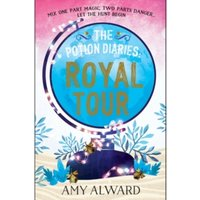 The Potion Diaries: Royal Tour : 2