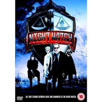 Nightwatch DVD