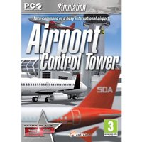 Airport Control Tower Game