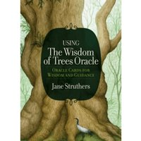 The Wisdom of Trees Oracle : Inspirational Cards for Wisdom and Guidance