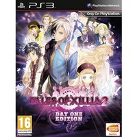 Tales Of Xillia 2 Day One Edition PS3 Game