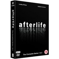 Afterlife - 1 And 2 (Box Set) DVD