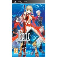 Fate Extra Game