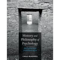 History and Philosophy of Psychology by Man Cheung Chung, Michael E. Hyland (Paperback, 2012)