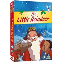 The Little Reindeer DVD