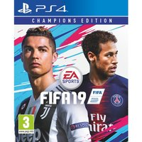 FIFA 19 Champions Edition PS4 Game