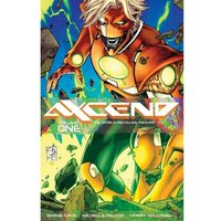 Axcend Volume 1 World Revolves Around You