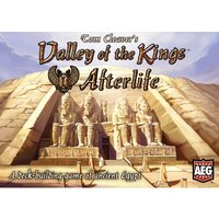 Valley of the Kings Afterlife