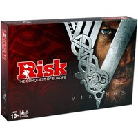 Risk Vikings Edition Board Game