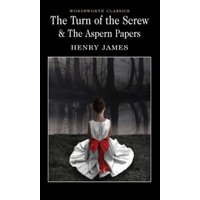 The Turn of the Screw & The Aspern Papers by Henry James (Paperback, 1993)